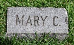 Mary Catherine <i>Reynolds</i> Bush