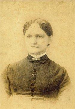 Hariett Eliza <i>Sedgwick</i> Brown