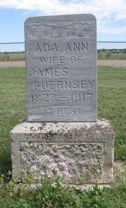 Ada Ann Gurnsey