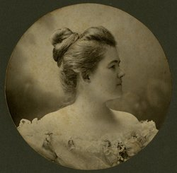 Stella Virginia <i>Hutcheson</i> Dabney