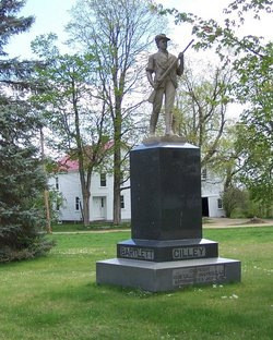 Maj Greenleaf Cilley