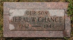 Jerald Wayne Chance