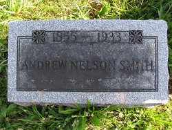 Andrew Nelson Smith