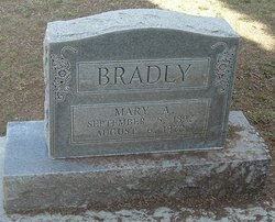 Mary Audrey Bradly