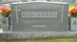 Benjamin Howard Bondurant