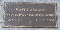 Mary Stuart Arnold