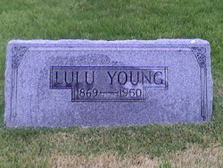 LuLu Dell <i>Hodkinson</i> Young