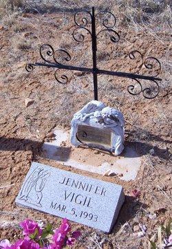 Jennifer Vigil