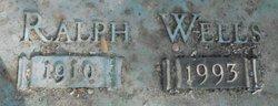 Ralph Wells Abbott