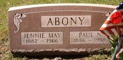 Paul Nagy Abony