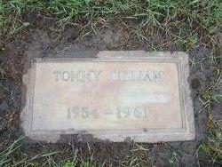 Thomas James Tommy Gilliam