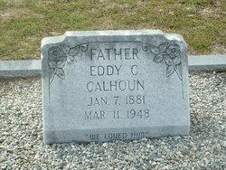 Eddy C. Calhoun