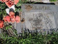 Raul L. Balboa