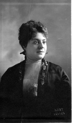 Margaret Claretta Maggie <i>Smith</i> Altfillisch