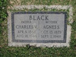 Agnes <i>Cook</i> Black