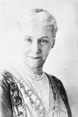 Mathilde Von Mevissen