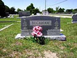Florence Victoria <i>bosarge</i> Beckham