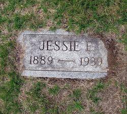 Jessie Edith <i>Brown</i> Bailey