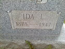 Ida L. <i>Hartman</i> Eshenbaugh