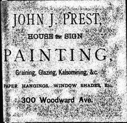 John J. Prest