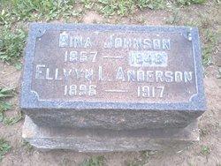 Ellvyn L. Anderson
