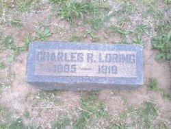 Charles R. Loring