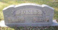 David Raleigh Jones