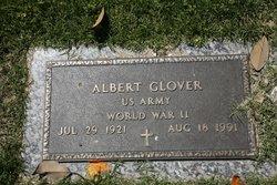 Albert Glover