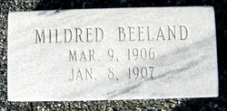 Mildred Beeland