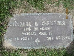 Charles L Gompers