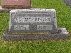 Martin L Baumgardner