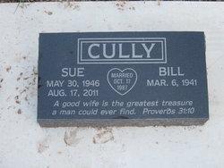 Helen L. Susie <i>Holmes</i> Cully
