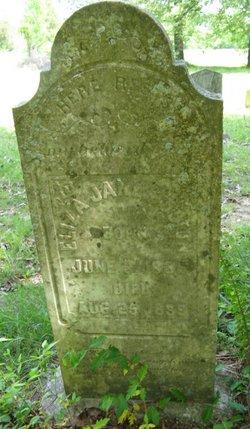 Eliza Jane Bolding
