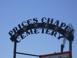 Prices Chapel Cemetery