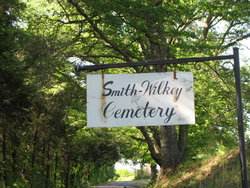 Smith-Wilkey Cemetery