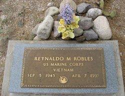 Reynaldo M Robles