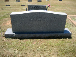 Aaron Homer Blackwell