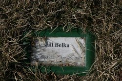 Marjie Jill Belka
