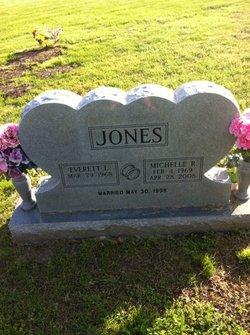 Michelle R. <i>Huff</i> Jones