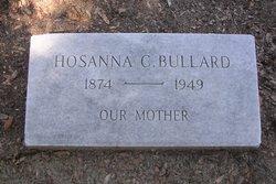 Hosanna G. Bullard