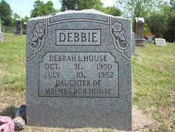 Debrah L Debbie House