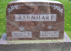 George Blanchard Barnhart