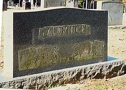 Julious Alexander Aldridge