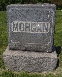 Alexander Burton Morgan