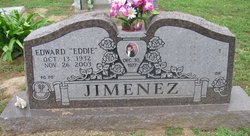 Edward Jimenez