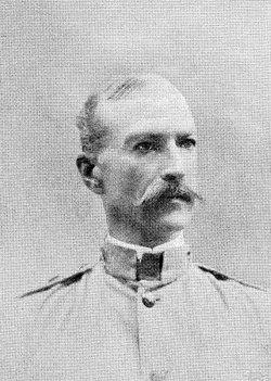 Maj William Logan Geary