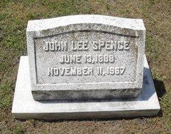 John Lee Spence
