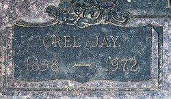 Orel Jay Barnes