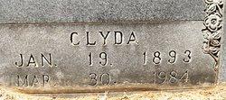 Clyda Bell <i>Brewer</i> Adams