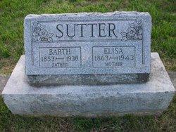 Elisa <i>Ruffner</i> Sutter